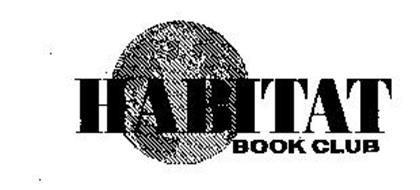 HABITAT BOOK CLUB