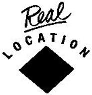 REAL LOCATION