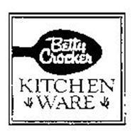 BETTY CROCKER KITCHENWARE