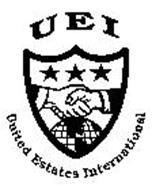 U E I UNITED ESTATES INTERNATIONAL