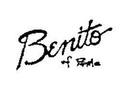 BENITO OF ROME