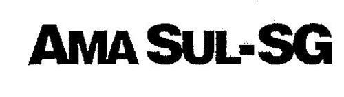 AMA SUL-SG