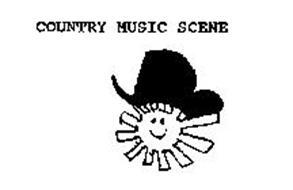 COUNTRY MUSIC SCENE