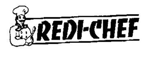 REDI-CHEF