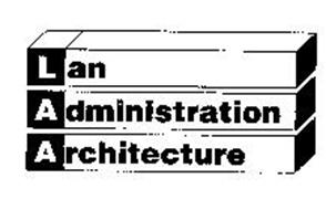 LAN ADMINISTRATION ARCHITECTURE