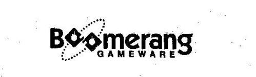 BOOMERANG GAMEWARE