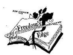 RON SHERWIN AND FREEDOM'S EDGE