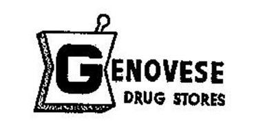 GENOVESE DRUG STORES
