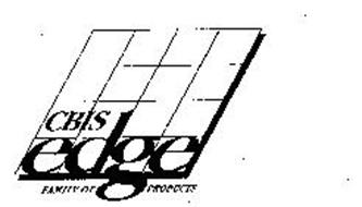 CBIS EDGE FAMILY OF PRODUCTS