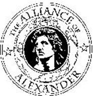 THE ALLIANCE OF ALEXANDER