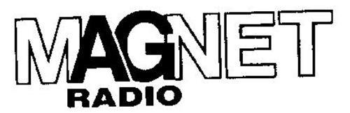 MAGNET RADIO