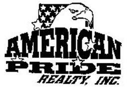 AMERICAN PRIDE REALTY, INC.