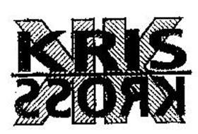 KRIS KROSS KK