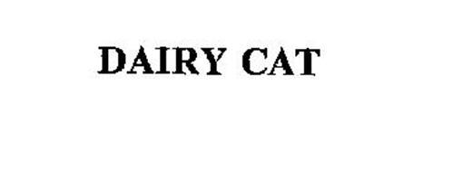 DAIRY CAT