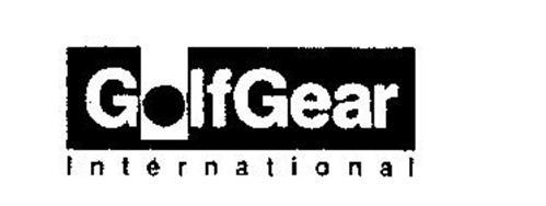 GOLFGEAR INTERNATIONAL