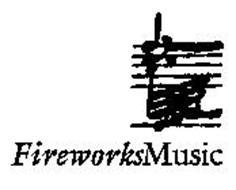 FIREWORKS MUSIC