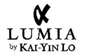 LUMIA BY KAI-YIN LO