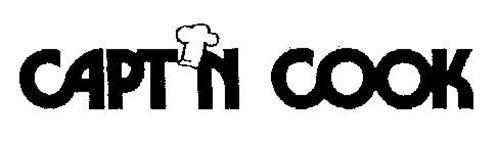 CAPT N COOK