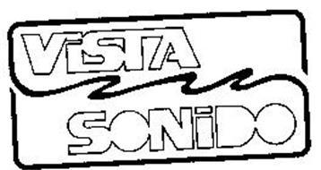 VISTA SONIDO