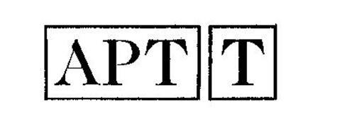 APT T