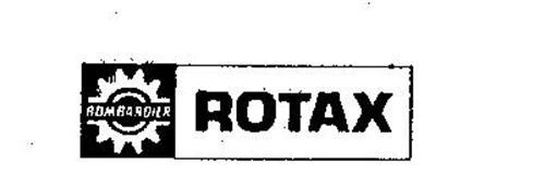 BOMBARDIER ROTAX