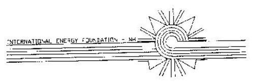 INTERNATIONAL ENERGY FOUNDATION - NH