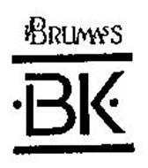 BRUMAS'S BK
