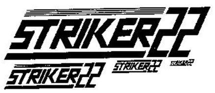 STRIKER 22
