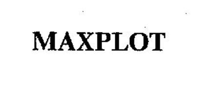 MAXPLOT