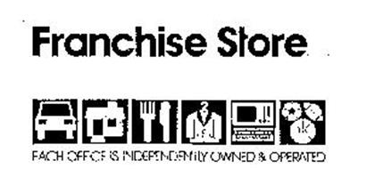 FRANCHISE STORE EACH OFFICE IS INDEPENDENTLY OWNED & OPERATED