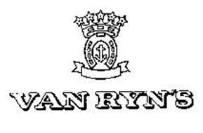 VAN RYN'S