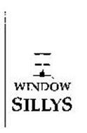 WINDOW SILLYS