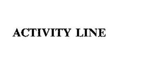 ACTIVITY LINE