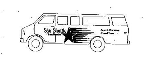 STAR SHUTTLE PHONE NUMBER AIRPORT. DOWNTOWN. AROUND TOWN