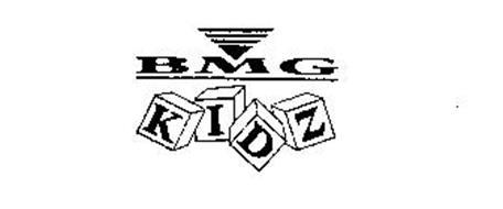 BMG KIDZ