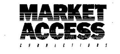 MARKET ACCESS CONNECTIONS