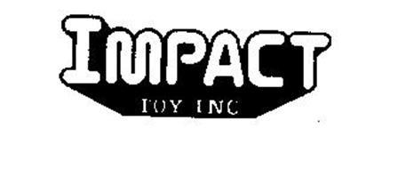 IMPACT TOY INC