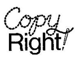 COPY RIGHT!
