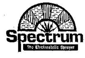 SPECTRUM THE ELECTROSTATIC SPRAYER
