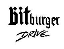 BITBURGER DRIVE
