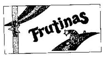 FRUTINAS
