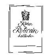 KRIM ROTWEIN HALBTROCKEN