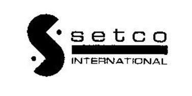 S SETCO INTERNATIONAL