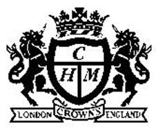 CROWN'S LONDON ENGLAND CHM