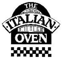 THE ITALIAN OVEN