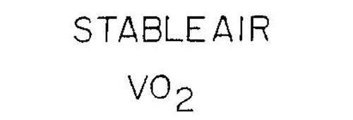 STABLEAIR VO2