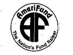 AMERIFUND AF THE NATION'S FUND RAISER