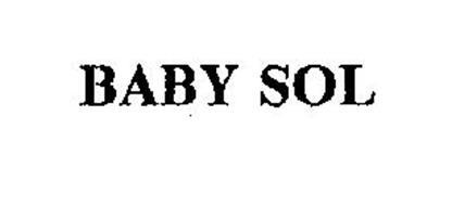 BABY SOL