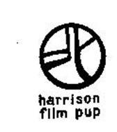 HARRISON FILM PUP