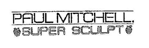 PAUL MITCHELL SUPER SCULPT